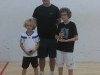 Luke Camfield & Sonny Flint - U11's