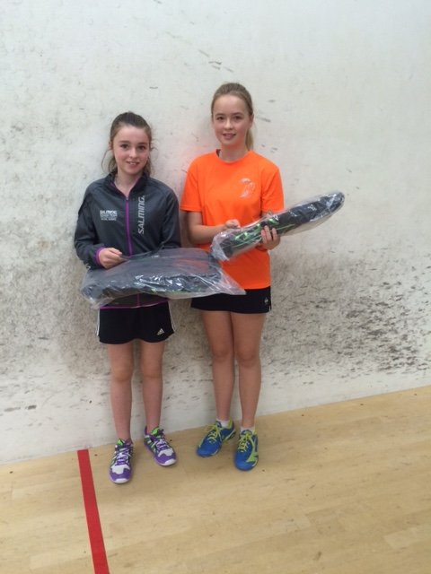 Rachel Harris GU13 R-up & Tashy Baker GU13 Winner.JPG
