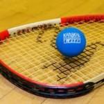 Blue Racketball
