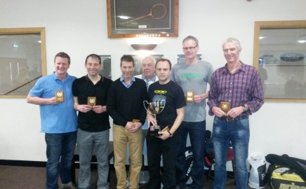 Inter County Success Continues for Surrey – Marvelous MO50 & MO60's!