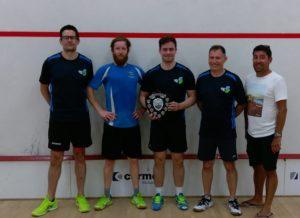 Surbiton Winners